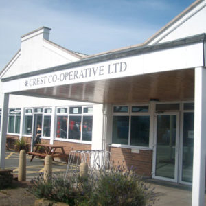 Crest Co-Operative Ltd